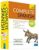 Teach Yourself Complete Spanish (Book/CD Pack) (Teach Yourself Language Complete Courses (Audio))