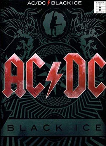 AC/DC: Black Ice (TAB): Noten, Songbook für - Ac Tabs