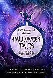 'Halloween Tales: We treat, you read' von 'Lyx Storyboard Autoren'
