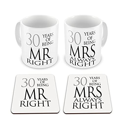 What Is The 30th Wedding Anniversary Gift: 30th Wedding Anniversary Gifts: Amazon.co.uk