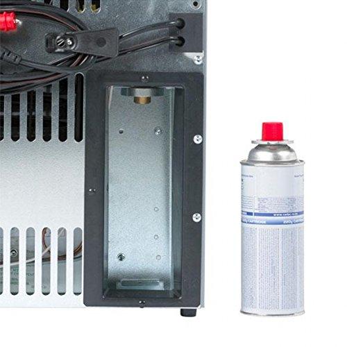 Berger RC1600GC mit Gaskartusche - 3