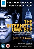 The Internet's Own Boy: The Story of Aaron Swartz [DVD] [UK Import]