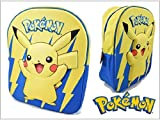 Pokémon - Pokemon 1420458. Mochila Junior 31X25X5cm.