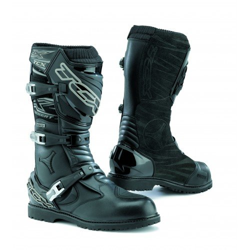 TCX - Stivali moto TCX X-DESERT GORE-TEX, taglia: 46