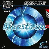 Donic BlueStorm Z3 Tischtennisbelag schwarz max+