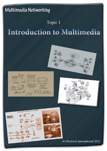 Introduction to multimedia networking (English Edition) eBook ...