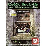Celtic Backup for All Instrumentalists. Für Gitarre