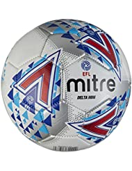 Mitre Efl Delta Mini Football