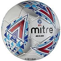 Mitre EFL Delta Mini Football