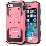 Best i-Blason Iphone 6 Holster Cases - iPhone 5S Case, [Heave Duty] i-Blason Armorbox Slim Review