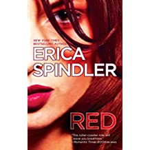 Red (Mills & Boon Silhouette)