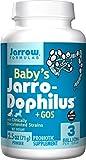 Baby's Jarro-Dophilus + FOS, 2.5 oz, (71 g), Powder (Ice)