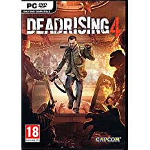 Dead Rising 4 (AT-PEGI) Windows PC-DVD