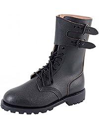 Amazon.fr   Armée - Bottes et boots   Chaussures homme   Chaussures ... 668745641e30