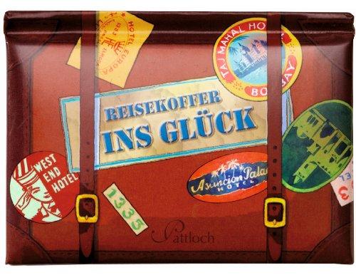 Preisvergleich Produktbild Reisekoffer ins Glück