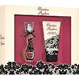 CHRISTINA AGUILERA Signature Set Eau de Parfum Zerstäuber 15 ml/Duschgel 50 ml