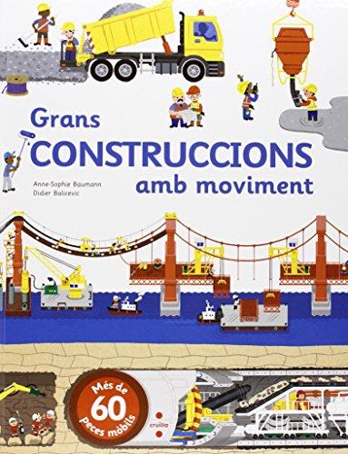 Grans construccions amb moviment por Anne-Sophie Baumann