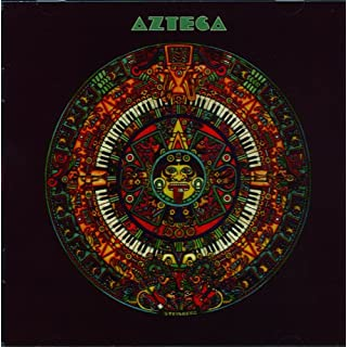 Azteca (Remastered+Expanded Edition)