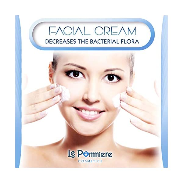 Crema hidratante facial 50ml piel grasa, mixta y acnéica. Hombre o mujer. Anti edad con Ácido Hialurónico, Vitamina A, E…