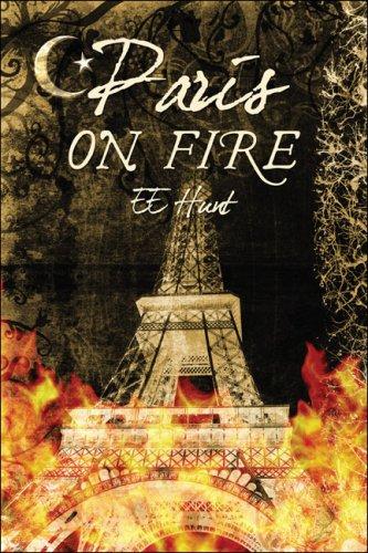 Paris on Fire Cover Image