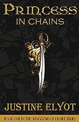 Princess in Chains: Kingdom of Desire