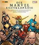 Die Marvel Enzyklopädie