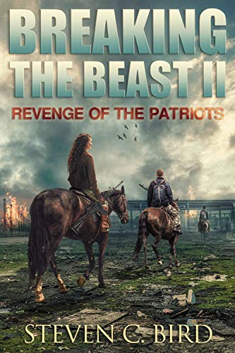 Breaking the Beast II: Revenge of the Patriots