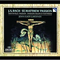 "J.S. Bach: St. Matthew Passion, BWV 244 / Part Two - No.57 Aria (Bass): ""Komm, s�sses Kreuz"""