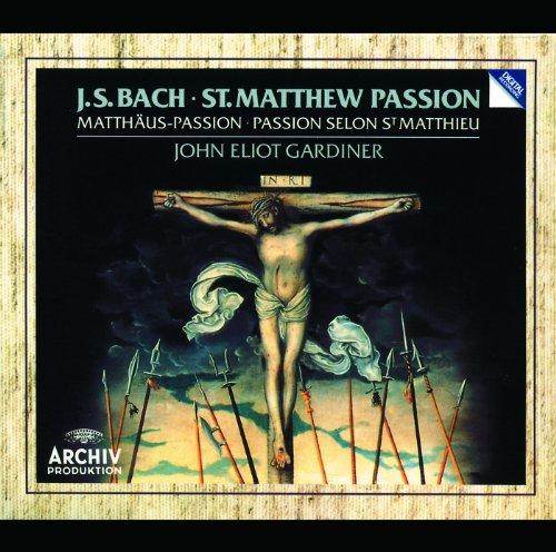 J.S. Bach: St. Matthew Passion...