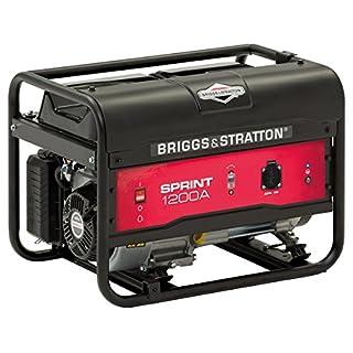 Briggs & Stratton SPRINT 1200A Groupe électrogène portable à essence