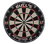 Bull's Advantage X-tra Bristle Dartscheibe
