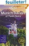Munich la Bavi�re et la for�t noire -...