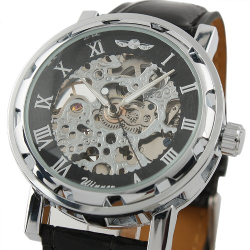 ESS - Herren -Armbanduhr- WM125