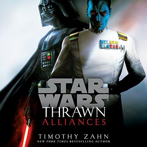 Thrawn - Alliances (Star Wars)