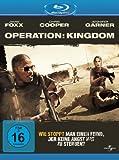 Operation: Kingdom [Blu-ray] -