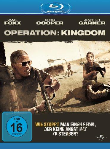 Operation: Kingdom [Blu-ray] - Chandler Chandler Platz