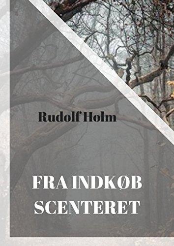 Fra indkøbscenteret (Danish Edition)