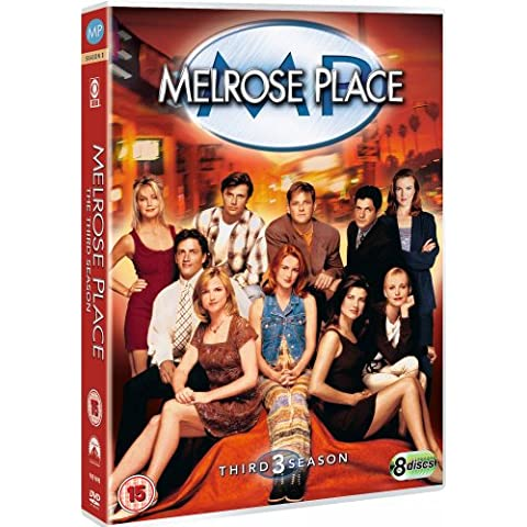 Melrose Place-Series 3