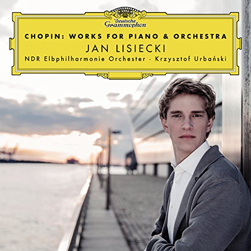 Chopin: Works For Piano & Orchestra