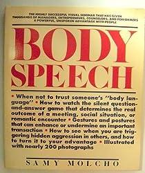 Body Speech by Samy Molcho (1985-04-03)