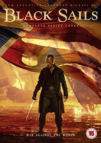 Black Sails: Season 3 [Edizione: Regno Unito]