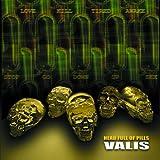 Songtexte von Valis - Head Full of Pills