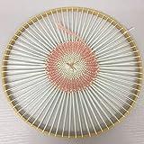 Strick-Loom Maschine und Holz-Weberwerkzeuge, Wandbehang, Untersetzer, DIY handgefertigte Tapisserie-Nadel Haushalt Ornamente