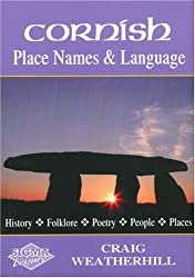 Cornish Place Names and Language