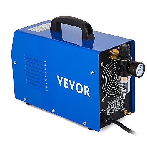 SucceBuy 230V 6500W Découpeur Plasma Poste à Souder Plasma Cutting Machine(CUT-40F)