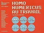 Homo numericus au travail de Pierre Beretti