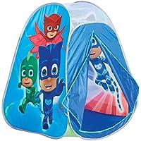 PJ Masks Super Pigiamini - Tenda da gioco a montaggio istantaneo