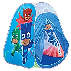 Pj Masks P J Masks 169pjm Pop Up Play Tent