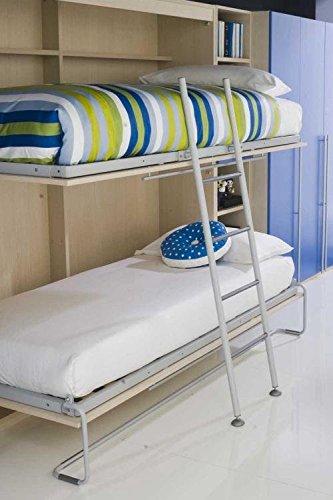 mobili letto scomparsa usato | vedi tutte i 89 prezzi! - Letti A Scomparsa Usati