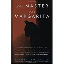 The Master and Margarita (Vintage International)